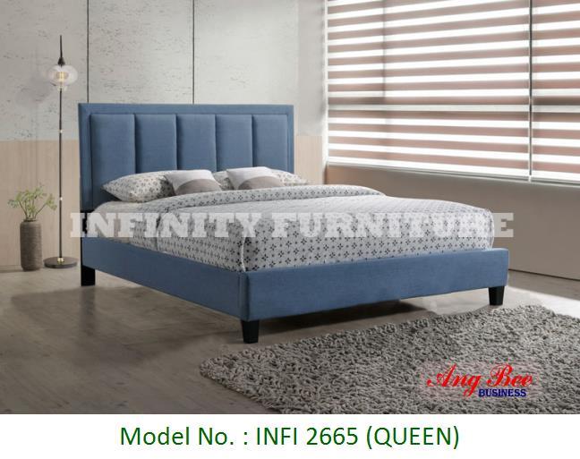 INFI 2665 (QUEEN)